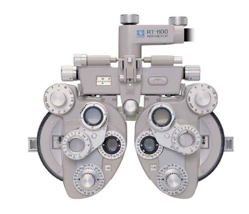 Advanced Vision and Eye Testing Instruments | Golden Vision